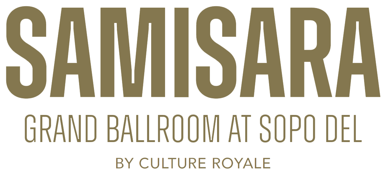 Logo Brand Samisara